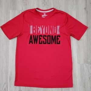 Athletic Works Beyond Awesome Tshirt